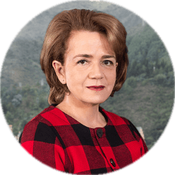 Maria Consuelo Serrano Osuna